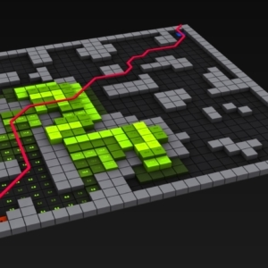 Path Finding Visualizer